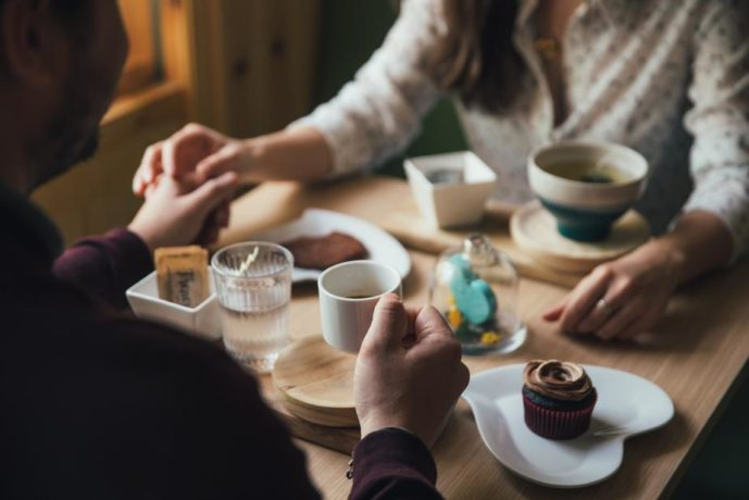 紹介から始める恋愛の正しい進み方